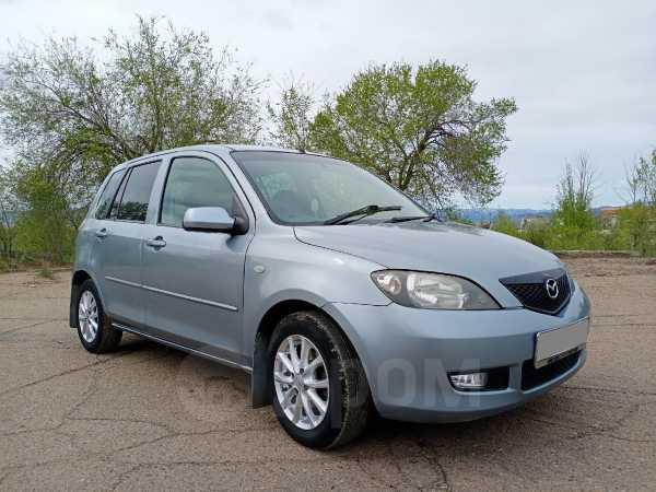 Mazda Demio, 2004 год, 220 000 руб.