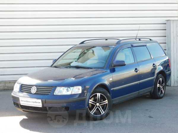 Volkswagen Passat, 2000 год, 205 000 руб.