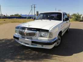 Кулунда 3110 Волга 2001