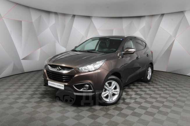 Hyundai ix35, 2012 год, 892 000 руб.