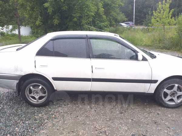 Toyota Corona, 1996 год, 170 000 руб.