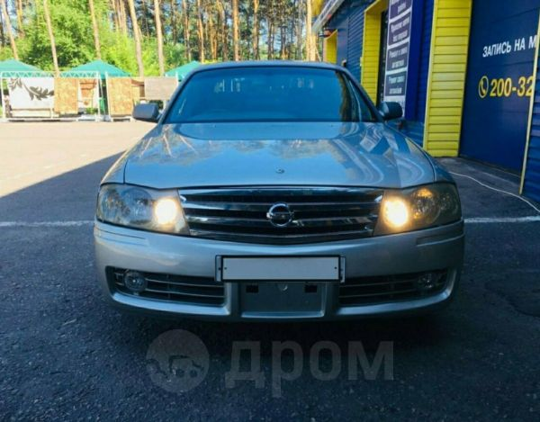 Nissan Cedric, 2001 год, 445 000 руб.