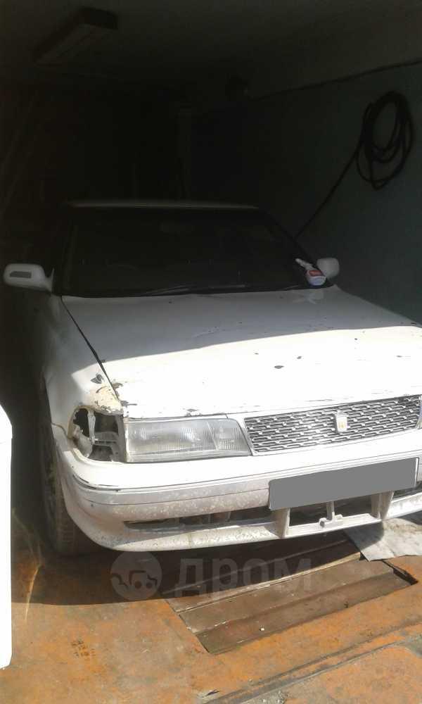 Toyota Mark II, 1990 год, 30 000 руб.