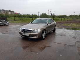 Улан-Удэ S-Class 2007