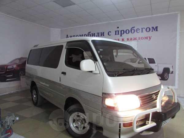 Toyota Hiace, 1996 год, 295 000 руб.