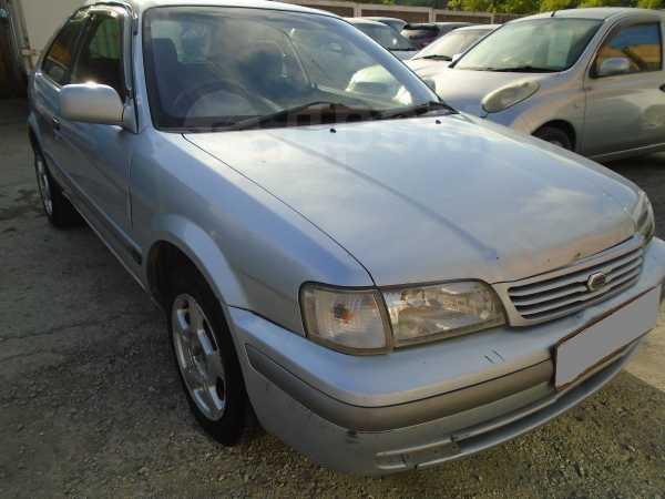 Toyota Corolla II, 1999 год, 115 000 руб.