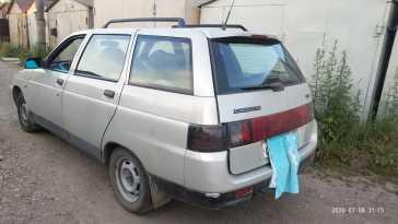 Кемерово 2111 2004