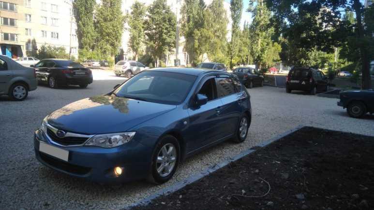 Subaru Impreza, 2008 год, 410 000 руб.