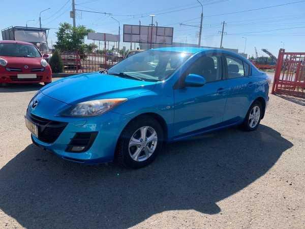 Mazda Mazda3, 2010 год, 480 000 руб.