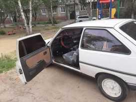 Иркутск Таврия 1991