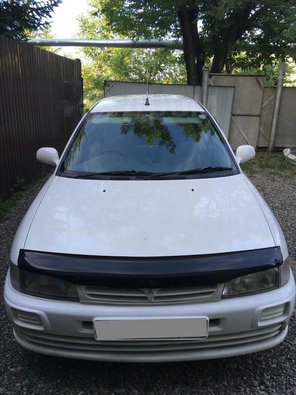 Mitsubishi Libero, 2001 год, 135 000 руб.