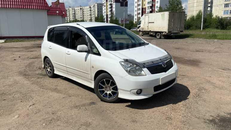 Toyota Corolla Spacio, 2001 год, 400 000 руб.