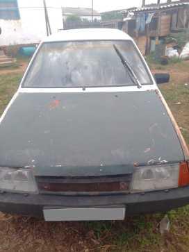 Агинское 2109 1994