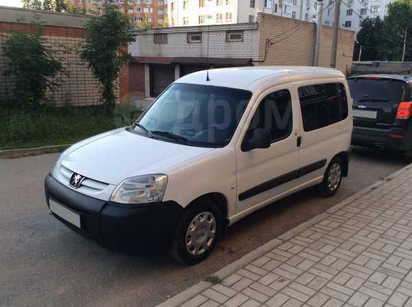 Peugeot Partner, 2011 год, 275 000 руб.