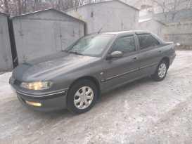 Омск 406 2001