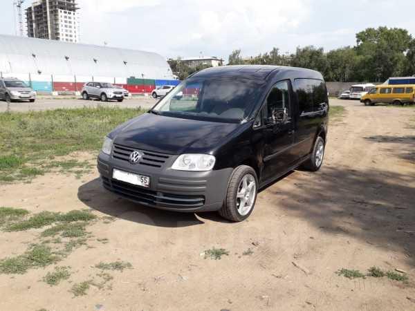 Volkswagen Caddy, 2010 год, 385 000 руб.
