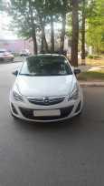 Opel Corsa, 2012 год, 410 000 руб.