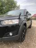 Chevrolet Captiva, 2013 год, 780 000 руб.