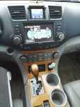 Toyota Highlander, 2007 год, 1 080 000 руб.