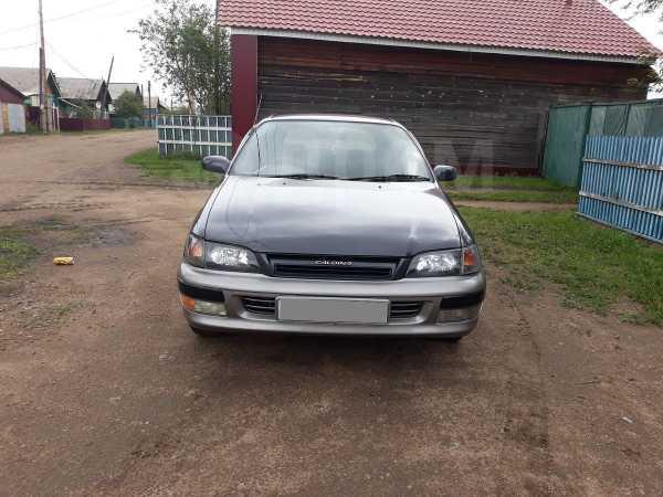 Toyota Caldina, 1998 год, 208 000 руб.