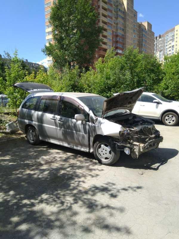Nissan Liberty, 1999 год, 75 000 руб.