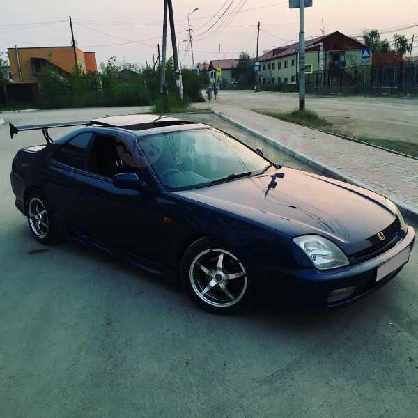 Honda Prelude, 1996 год, 280 000 руб.