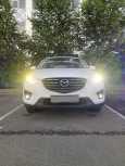 Mazda CX-5, 2016 год, 1 490 000 руб.