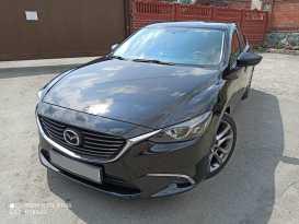 Бийск Mazda6 2015