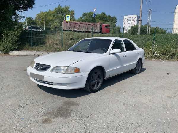 Mazda 626, 1999 год, 199 888 руб.