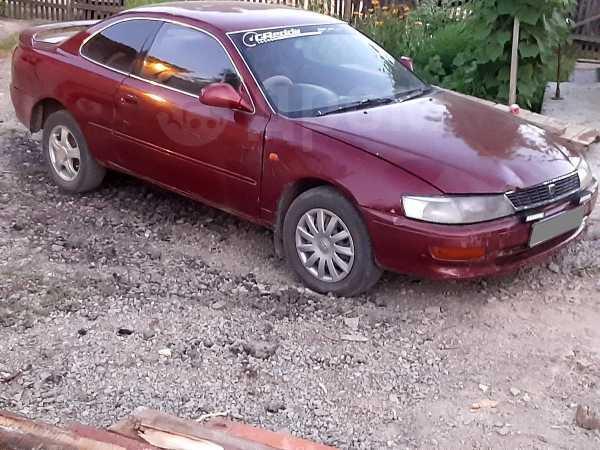 Toyota Corolla Levin, 1992 год, 115 000 руб.