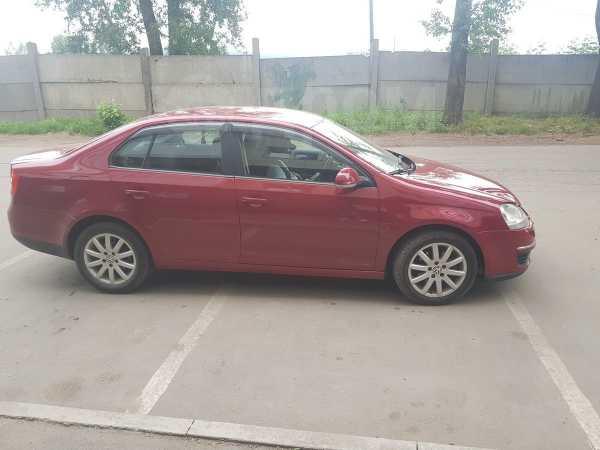 Volkswagen Jetta, 2007 год, 260 000 руб.