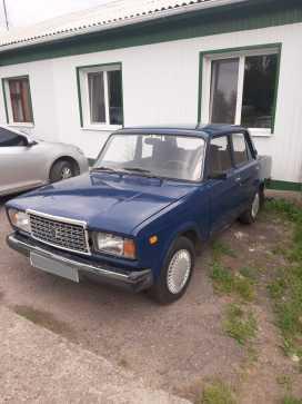 Усть-Абакан 2107 2008