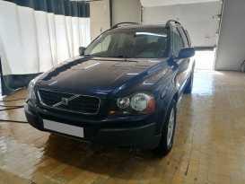 Надым XC90 2003