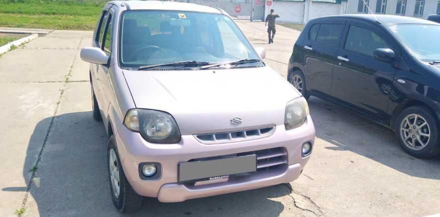 Suzuki Kei, 2004 год, 200 000 руб.