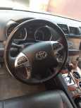 Toyota Highlander, 2011 год, 1 387 000 руб.