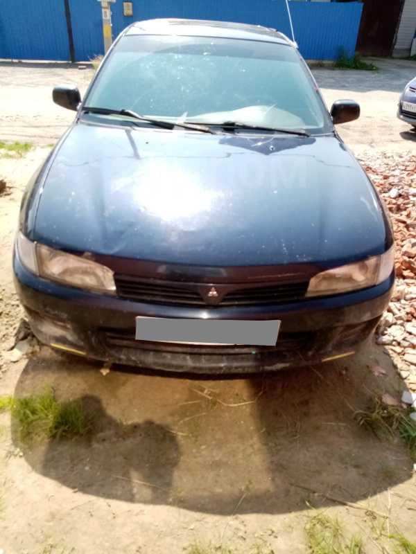 Mitsubishi Lancer, 1996 год, 80 000 руб.