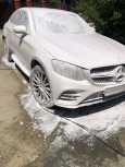 Mercedes-Benz GLC Coupe, 2018 год, 3 100 000 руб.
