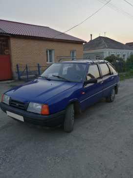 Полевской 2126 Ода 2001