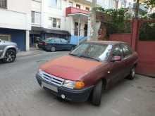 Краснодар Astra 1992