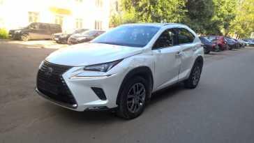 Нижний Новгород NX300 2019