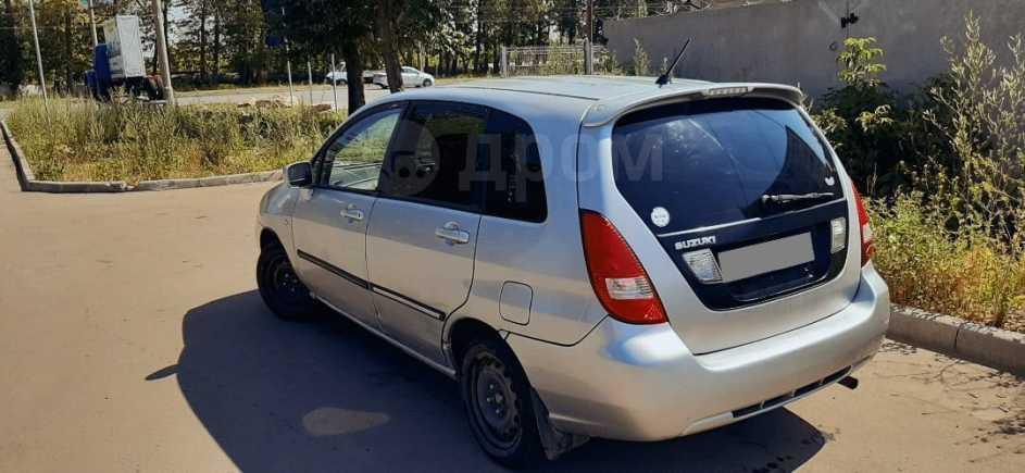 Suzuki Aerio, 2001 год, 145 000 руб.