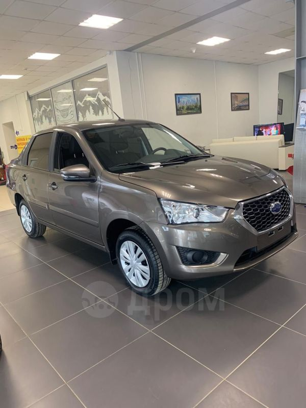 Datsun on-DO, 2020 год, 511 000 руб.