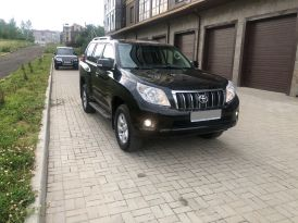 Вологда Land Cruiser Prado