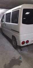 Mitsubishi Minicab, 2002 год, 150 000 руб.