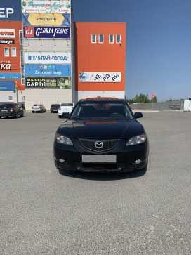 Советский Mazda3 2005