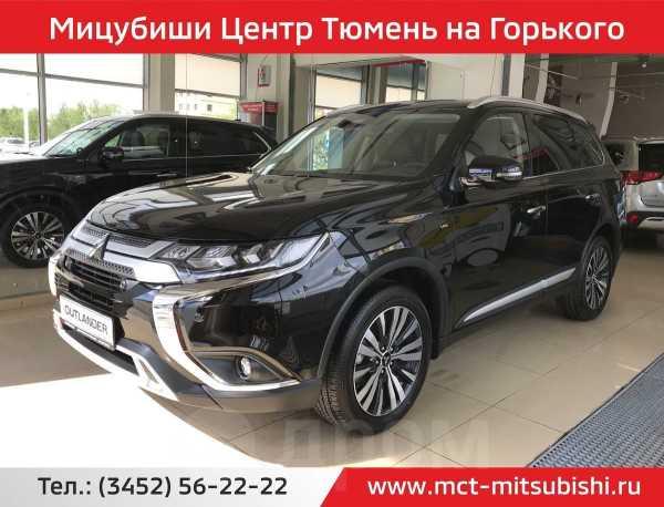Mitsubishi Outlander, 2020 год, 2 500 000 руб.