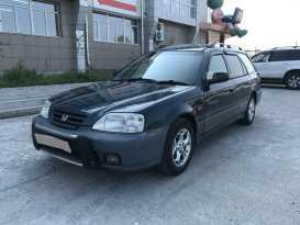 Белогорск Honda Orthia 1996