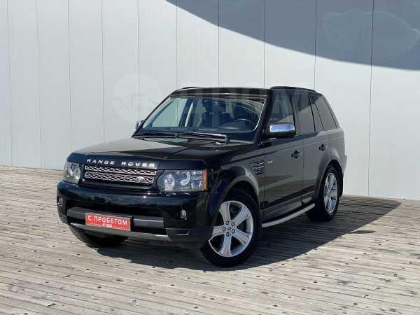 Land Rover Range Rover Sport, 2011 год, 1 451 000 руб.