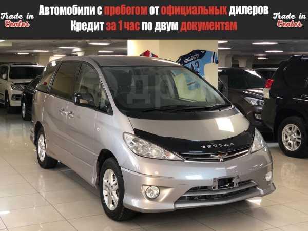 Toyota Estima, 2004 год, 679 000 руб.