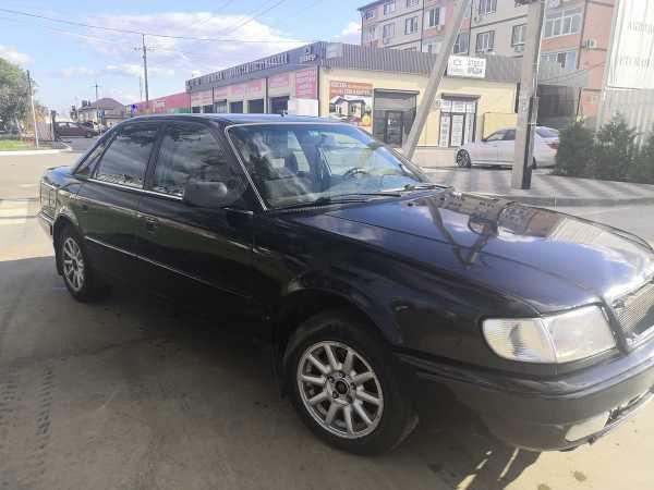 Audi 100, 1992 год, 130 000 руб.